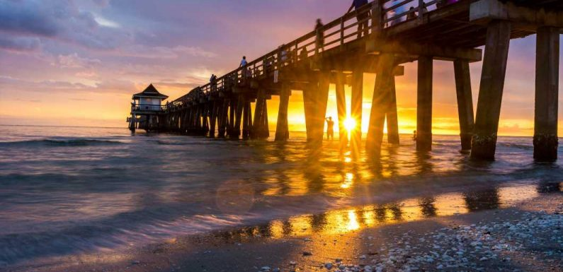 These are the best times to visit Florida