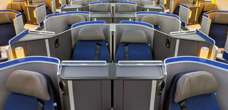 The best premium cabin seats in the U.S. and how to book them