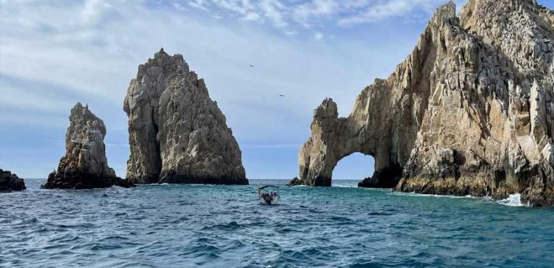 I Was Told Cabo San Lucas Was Ruined by Too Many Americans. So, I Went to See for Myself