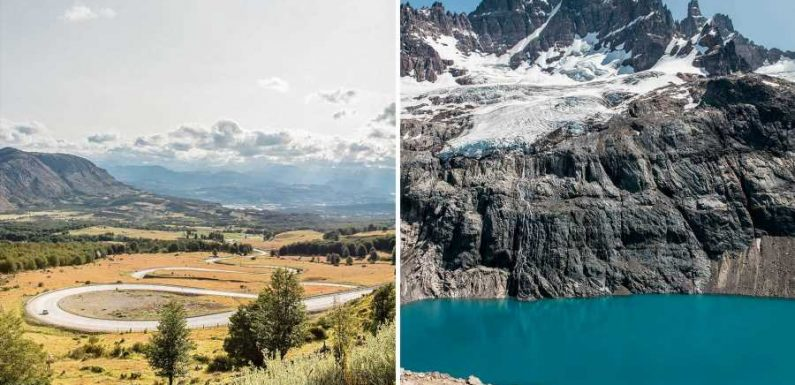 Chile's Aysén Region Is a Dreamscape of Towering Mountains, Crystalline Lakes, and Sublime Glaciers
