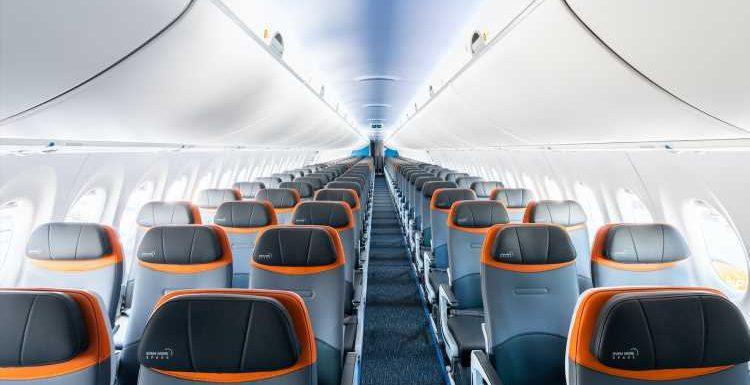 Economy Just Got Some Major Upgrades on JetBlue's Newest Plane