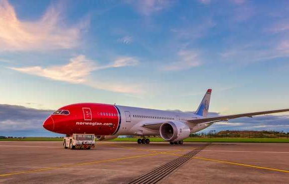 Say Goodbye to Those Ultra-Cheap Norwegian Air Transatlantic Flights