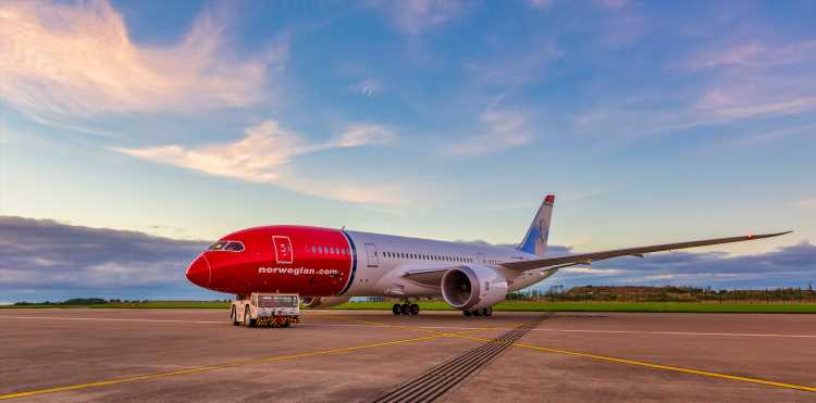 Say Goodbye to Those Ultra-Cheap Norwegian Air Transatlantic Flights