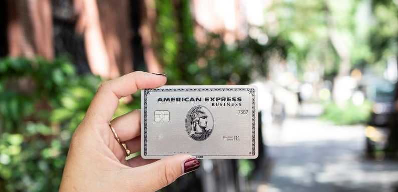 10 things to do when you get the Amex Business Platinum credit card