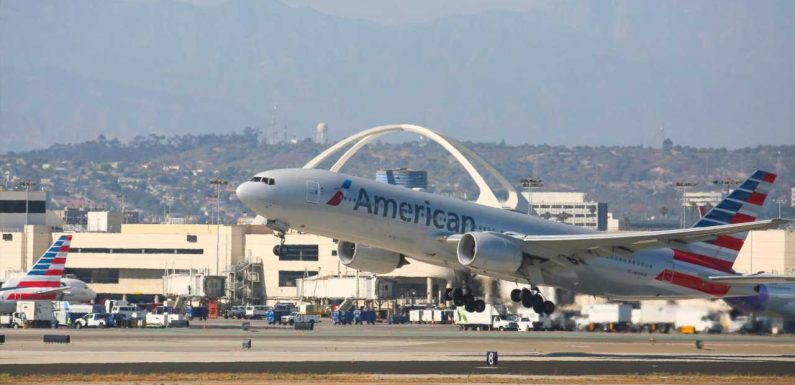 American Airlines add 2 new routes, boosts 2 others with latest schedule update