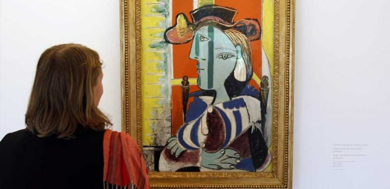 New Picasso Exhibition Set to Make Only U.S. Stop in Nashville