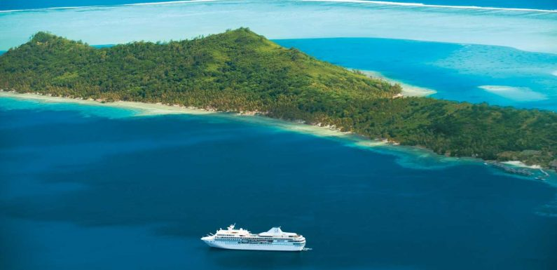 The Best Cruise Deals for 2021 and 2022