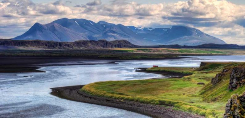 Whales, myths, and Arctic lakes: Explore Iceland's new road trip