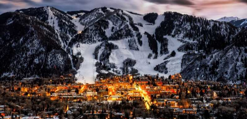 Where to Go Skiing and Snowboarding in Colorado