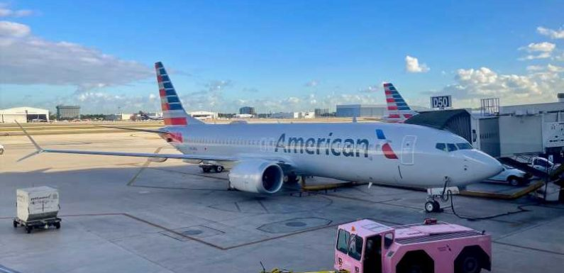 American Airlines joins Alaska in banning emotional support animals