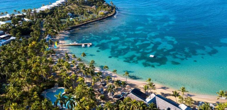International Resorts Step Up Testing Options In Response to New CDC Rules