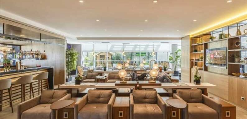 8 benefits of Priority Pass lounge access