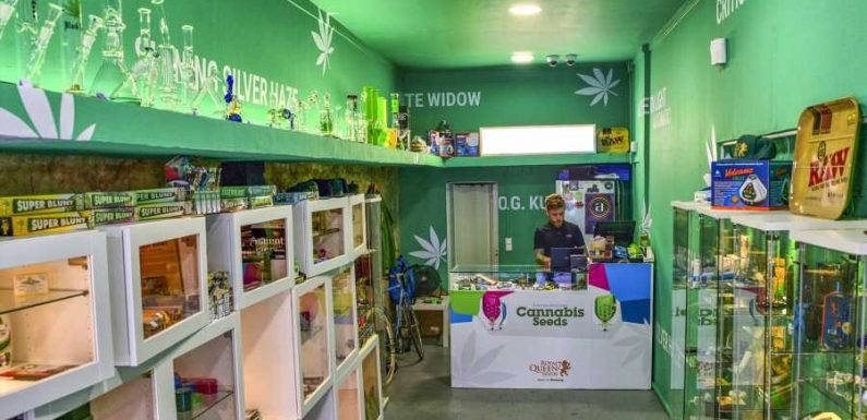 After Amsterdam's Tourist Weed Ban, Will This Be the New Cannabis Capital of Europe?