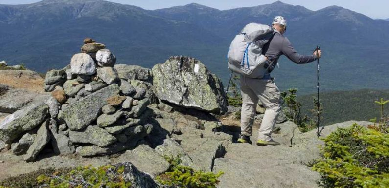 The Appalachian Trail Conservancy Will Not Recognize Thru-hikes in 2021 Amid COVID-19