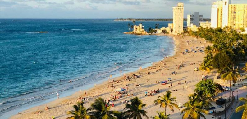 You Could Win a Trip to Puerto Rico By Simply Blocking Off a Week On Your Calendar