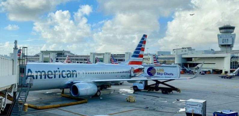American Airlines adds 8 new and expanded leisure-focused routes