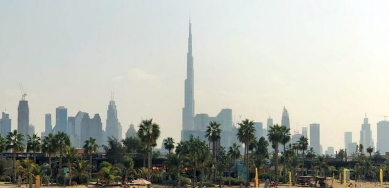 How Dubai's hotel occupancy spiked in December as tourists flocked to escape lockdowns