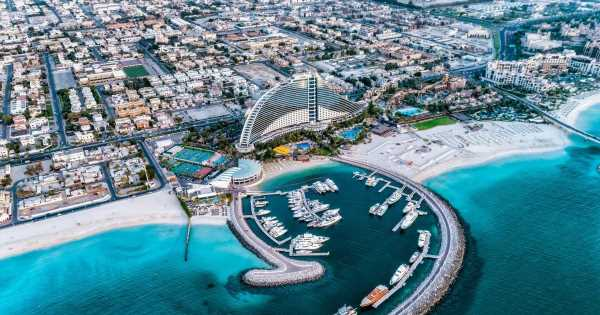 UAE to see faster tourism recovery than global rivals, says Dubai entrepreneur