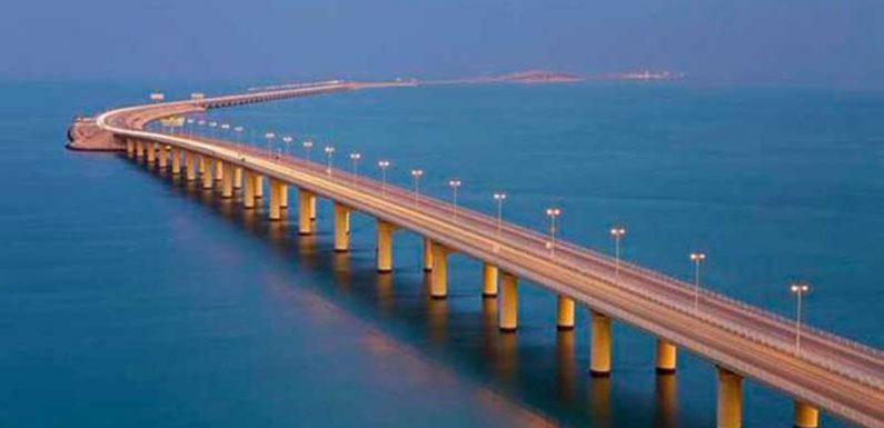 Saudi Causeway re-opening to add 'billions' to Bahrain economy