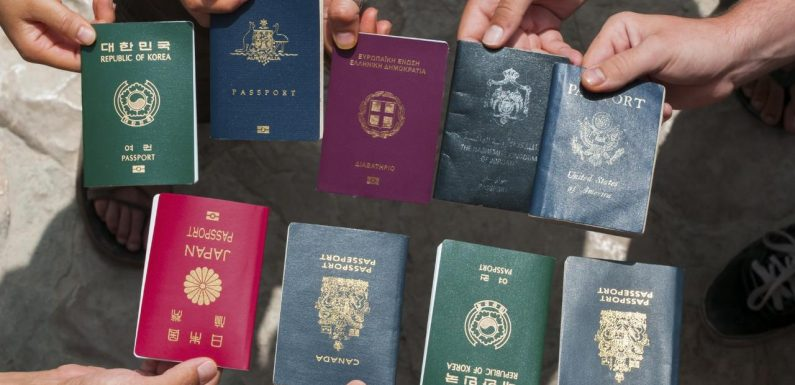 Most powerful passports 2021: Japan tops list, Australia at number 8
