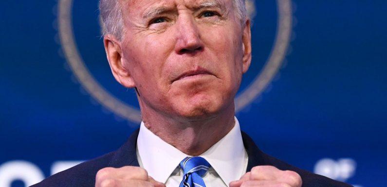 Biden's epic slapdown of Trump
