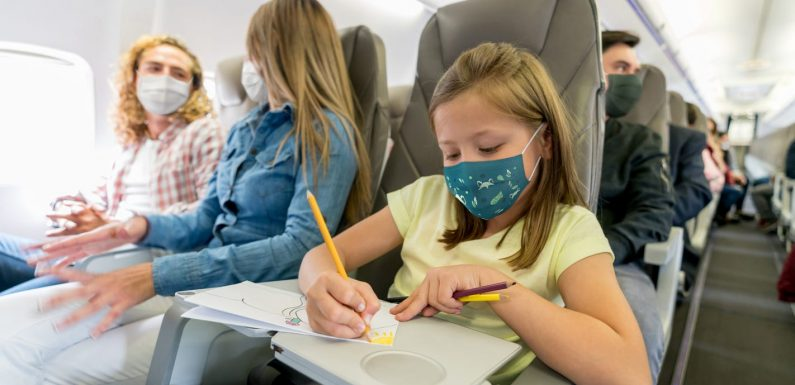 President Biden to mandate masks on planes. Will it reduce number of in-flight scofflaws?