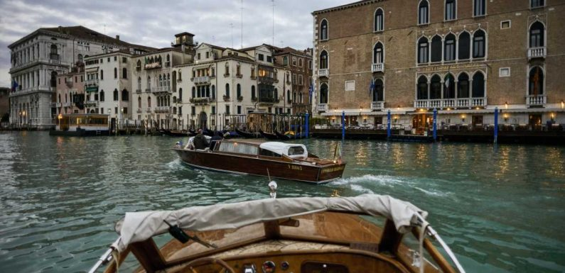 The 10 best hotels in Venice