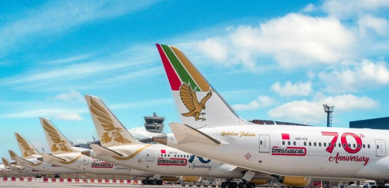 Gulf Air set to transfer operations to new Bahrain International Airport terminal