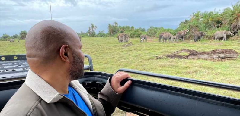 A Black American Traveler Shares His Experience of Visiting Africa for the First Time