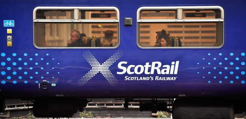 Traveling Scotland by Train Could Soon Become a Whole Lot Better for the Environment