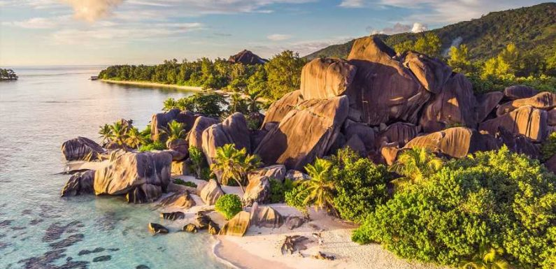 The Seychelles Is Opening to Fully Vaccinated Travelers