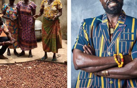 How This Fair-trade Hair and Skincare Brand Is Making a Difference in West Africa and the U.S.