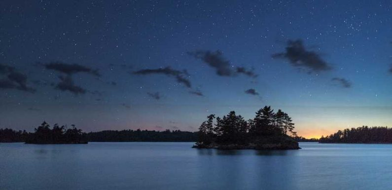 Minnesota's Only National Park Was Just Named One of the World's Best Spots for Stargazing