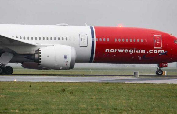 Norwegian Air Ends Cheap, Long-haul Flights to Europe