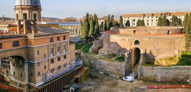 The Tomb of Rome's First Emperor Will Reopen to the Public After 80 Years