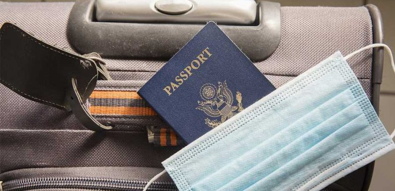U.S. State Department Advises Americans to 'Seriously Reconsider' International Travel