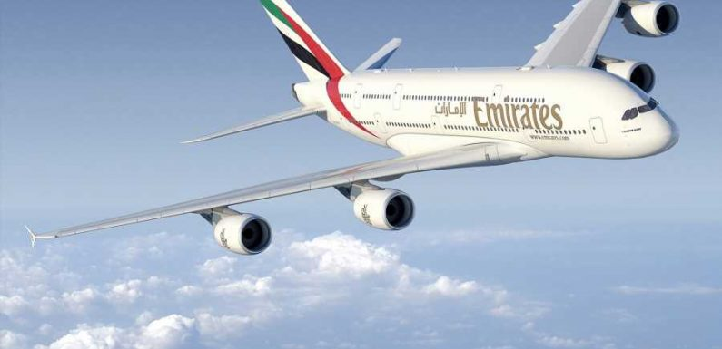 Emirates Announces Huge Sale With Savings on Economy and Business Class Tickets