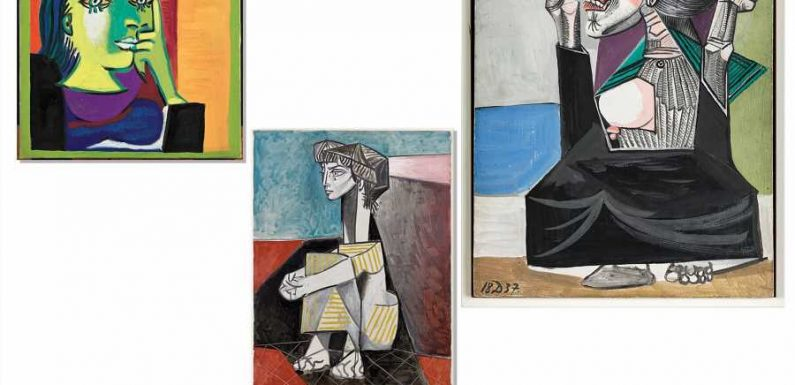 A Major Picasso Exhibit From Paris Is Making Its Only U.S. Stop Next Month in This Southern City
