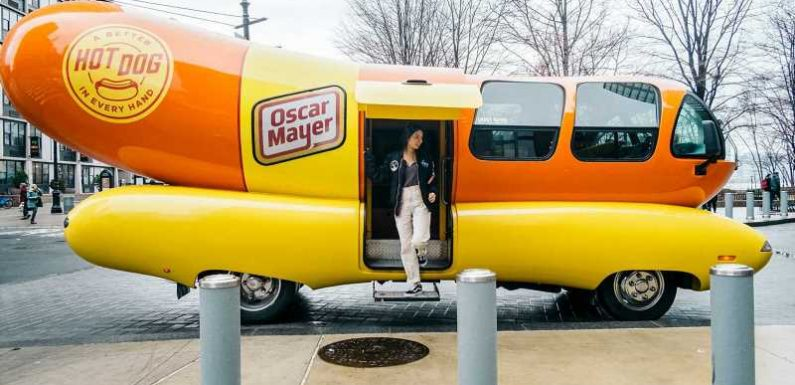 Oscar Mayer Is Looking for New Wienermobile Drivers