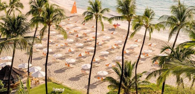Gray Malin's Newest Photo Collection Could Score You a Free Trip to Hawaii