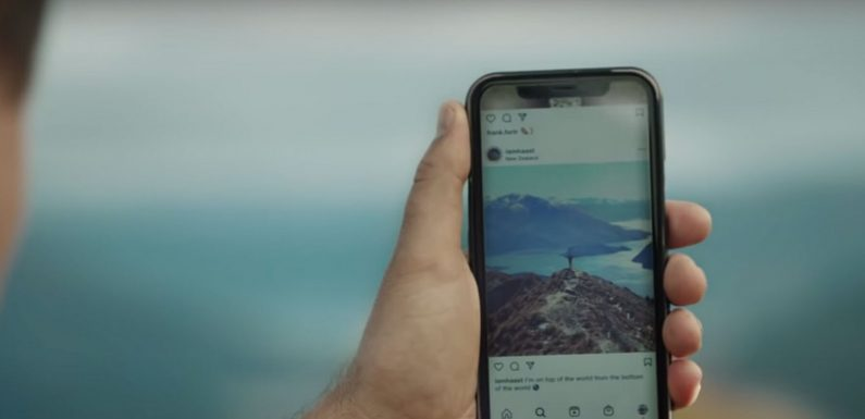 A New Zealand Tourism Campaign Is Calling Out Travelers for Taking Basic Instagram Photos