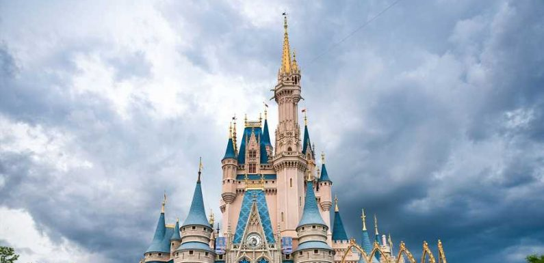 Fake Disney World Restaurant Listings Are Showing Up on Delivery Apps