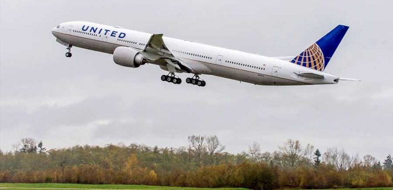United Airlines Launches COVID-19 Preclearance Program for Travelers to Hawaii