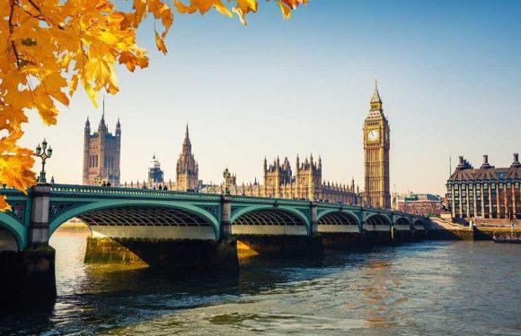 The best luxury hotels in London