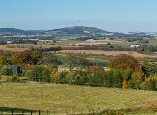 Why my home town of rural Aberdeenshire made the perfect lockdown playground #hometowns