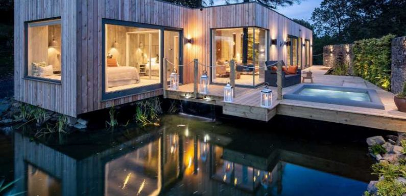 Why the Gilpin is the Lake District's ultimate Covid-secure retreat