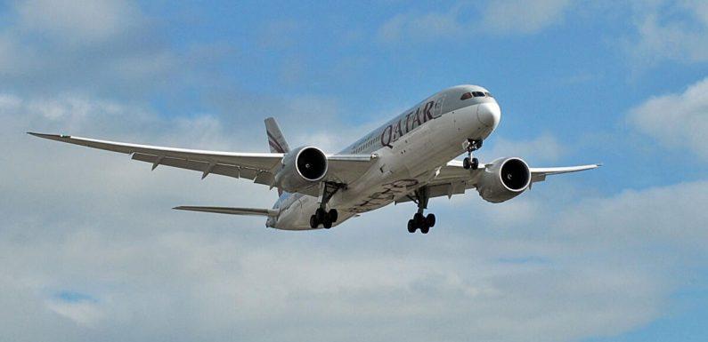 Qatar Airways set to fly back into Saudi Arabia as Saudia targets Doha return