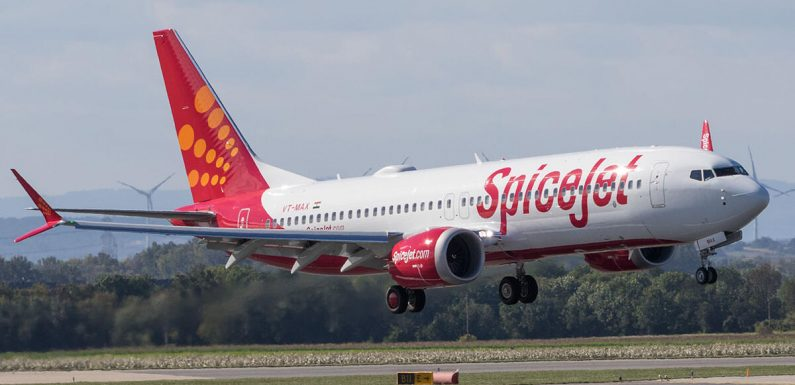 India's SpiceJet to add direct flights to new Gulf hub RAK from Mumbai