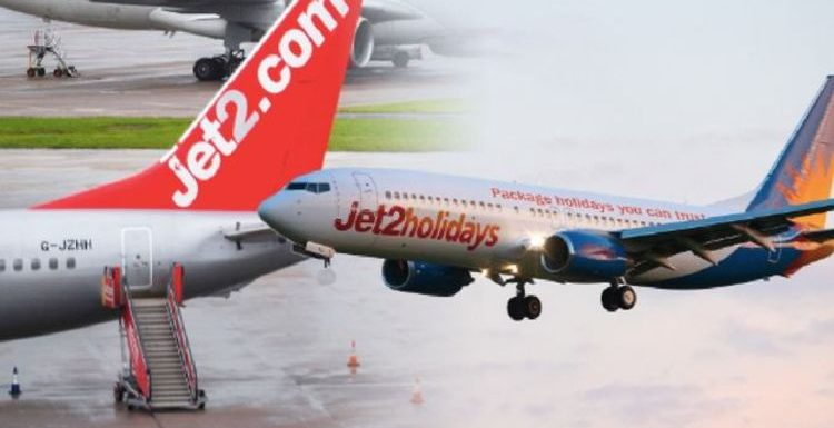 Jet2 flights & holidays: Everything customers need to know about cancellations & refunds