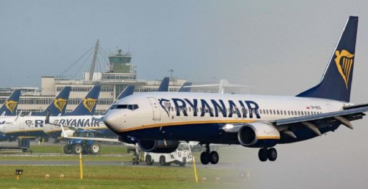 Ryanair flights: Updates on cancellations & refunds – everything customers need to know
